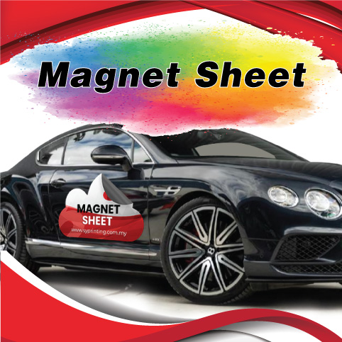 Magnet Sheet